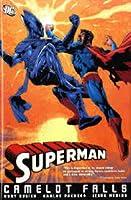 Superman: Camelot Falls 1