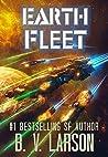 Earth Fleet (Rebel Fleet #4)
