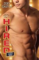 Hired (Happy Endings, #2)
