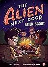 The Alien Next Do...