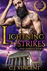 Lightning Strikes by C.J. Vincent
