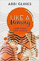 Like a Memory – Liebe kennt kein Zurück (Sea Breeze Meets Rosemary Beach, #1)