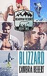 Blizzard by Cambria Hebert