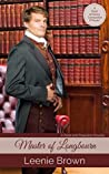Master of Longbourn: A Sequel to Mr. Darcy's Comfort (Dash of Darcy and Companions Collection Book 10)