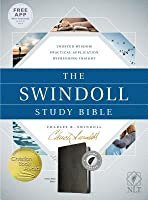 The Swindoll Study Bible NLT