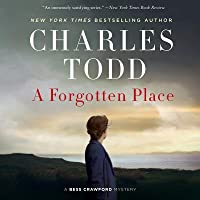 A Forgotten Place (Bess Crawford, #10)
