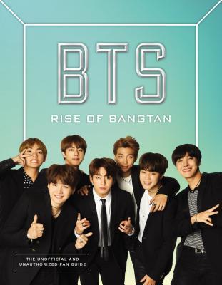 BTS Fanbook by Cara J  Stevens