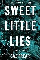 Sweet Little Lies (Cat Kinsella, #1)