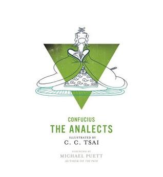 The Analects: An Illustrated Edition