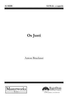 OS Justi  by  Anton Bruckner