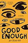 Good Enough by Jen Petro-Roy