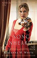 A Song Unheard (Shadows Over England, #2)