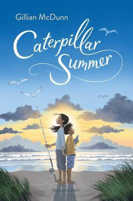 Image result for caterpillar summer by mcdunn