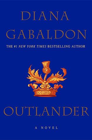 Outlander (Outlander, #1)