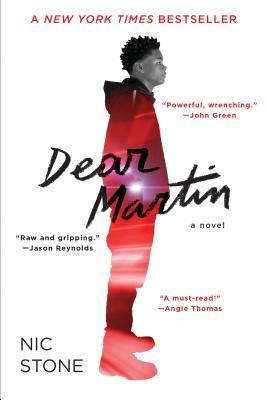 dear martin