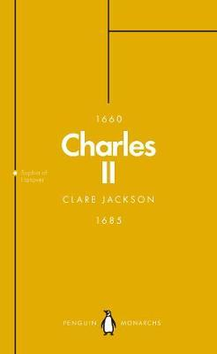 Charles II: The Star King  by  Clare Jackson