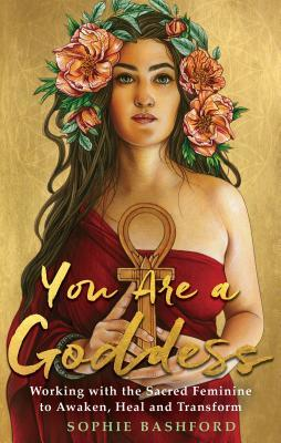 Sanja (Canada)'s review of You Are a Goddess: Working with