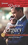 The Billionaire's Legacy (Billionaires and Babies, #1; The Bourbon Brothers, #2)