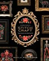 Stitchcraft: An Embroidery Book of Simple Stitches and Peculiar Patterns ebook review