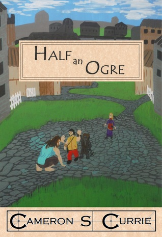 Half an Ogre