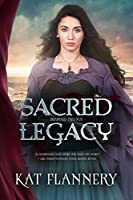 Sacred Legacy (Branded Trilogy Book 3)