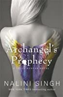 Archangel's Prophecy (Guild Hunter, #11)