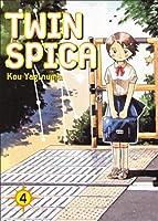 Twin Spica, Volume: 04
