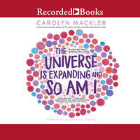 The Universe Is Expanding and So Am I (Virginia Shreves #2)