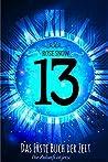 13 - Das erste Buch der Zeit (Die Bücher der Zeit #1)