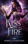 Kiss of Fire (Imdalind, #1)