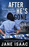 After He's Gone (DC Beth Chamberlain #1)