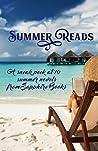Summer Reads: A sneak peek at ten summer novels from Sapphire Books