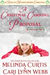 A Christmas Carousel Proposal: A Clean Romance - First Love Reunion (12 Days of Heartwarming Christmas Book 0)