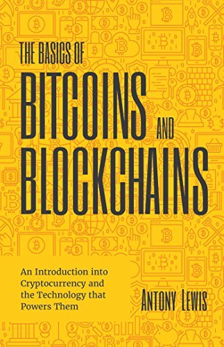 the basics of bitcoins and blockchain
