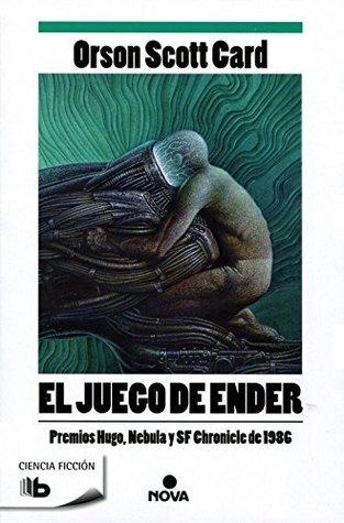 El juego de Ender (Ender's Saga, #1)