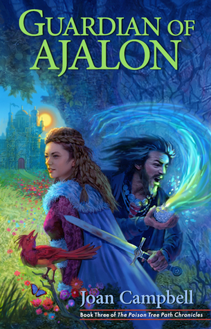 Guardian of Ajalon (The Poison Tree Path Chronicles #3)