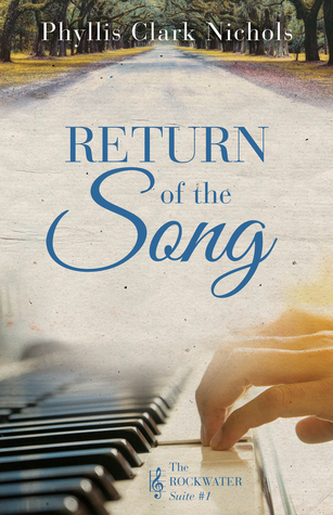 Return of the Song (The Rockwater Suite #1)
