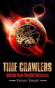 Time Crawlers