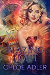 Blazing Light (Tales from the Edge #3)