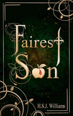 Fairest Son by H.S.J. Williams