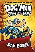 Dog Man: Brawl of the Wild
