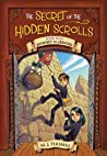 Journey to Jericho (The Secret of the Hidden Scrolls #4)