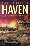 Haven (The Aftermath, #2)