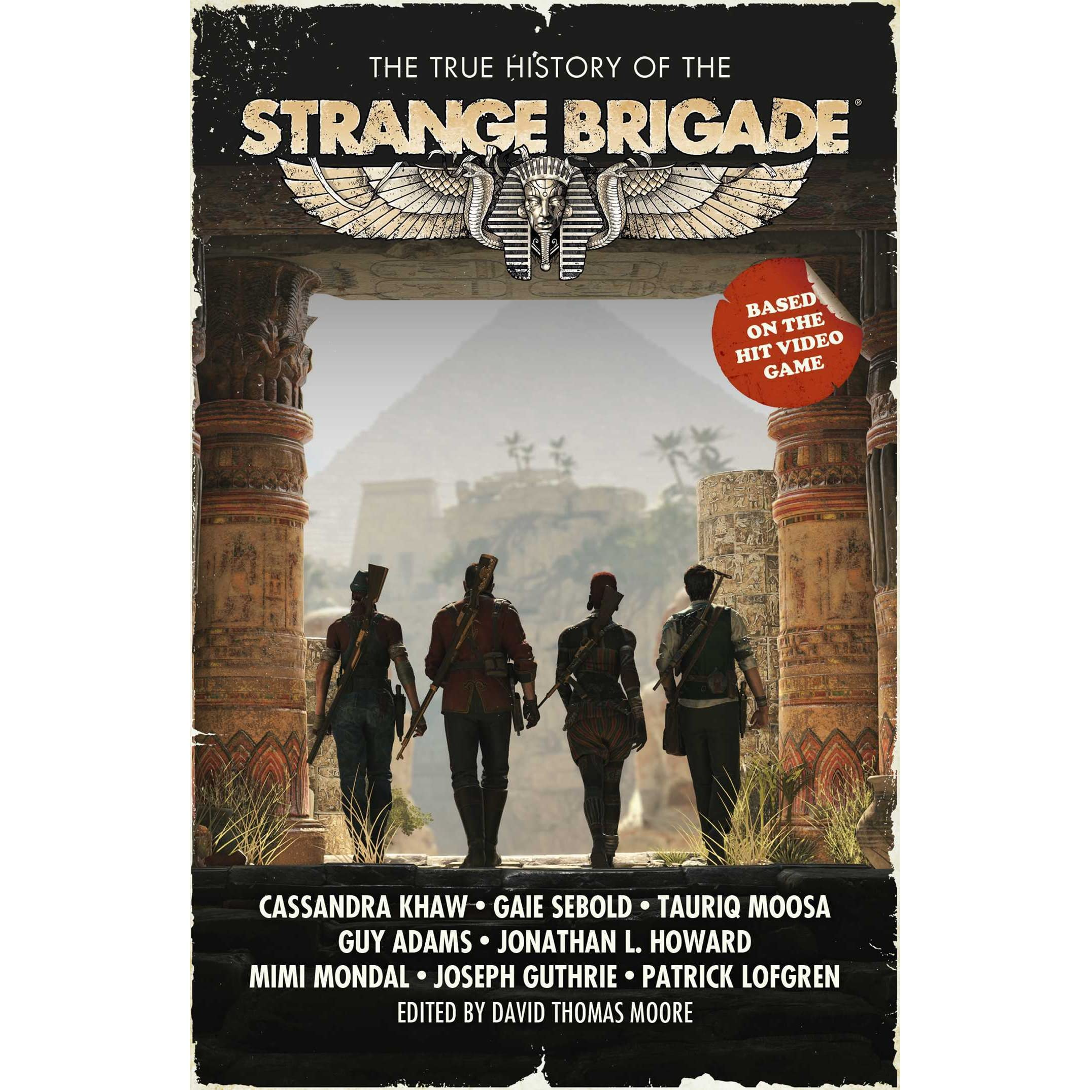 strange brigade collectors edition review
