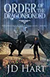 Order of the Dragonbonded (The Dragonbonded Return 2)