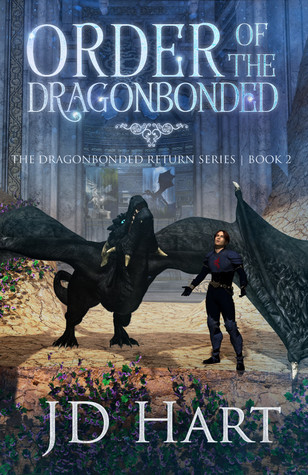 order of the dragonbonded by j d hart order of the dragonbonded by j d hart