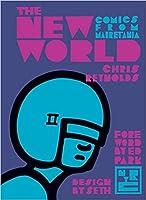 The New World: Comics from Mauretania