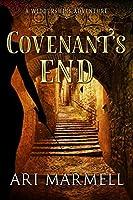Covenant's End (Widdershins Adventures Book 4)