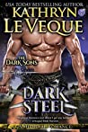 Dark Steel: A Dark Sons novel (de Russe Legacy, #7)