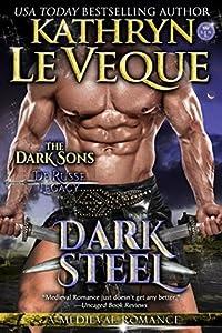 Dark Steel: A Dark Sons novel (de Russe Legacy, #7)